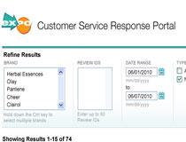 ExpoTV CSR Portal