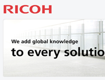 Ricoh Intranet 2010