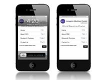 NYU Langone Medical Center Mobile Version